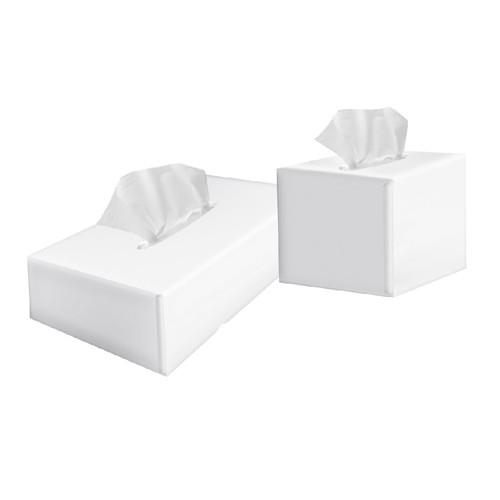 PRO service Серветки для обличчя в боксі (куб), 2-х шар. 80 шт. ( 36 кор/ящ)