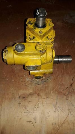 Сервомеханизм муфты сцепления Т-130/Т-170, фото 2