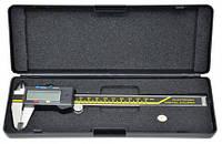 Штангенциркуль электронный, S-Line (15-642)