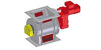 Ротационный питатель  (шлюзовый затвор)  для рукавного фильтра с импульсной регенерацией