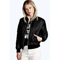 Молодежная куртка  Biker AL6515