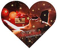Календарь Seductive Christmas