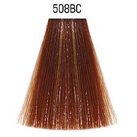 508BC (светлый блондин коричнево-медный) Стойкая крем-краска для седых волос Matrix Extra Coverage,90ml