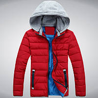 Куртка осень-весна 2 цвета D6550