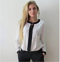 Женская блуза 2 цвета D6684