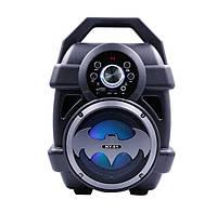 "Акустическая система Bluetooth HY-01 ""Бэтмен"""