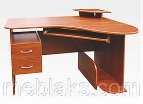 """Компьютерный стол для дома """"СКУ-1"""", фото 3"""