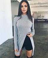 Женское платье туника стиль