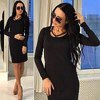 Платье женское норма КБЕ97