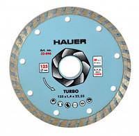 "Алмазный диск ""TURBO"" 180 мм, Hauer (22-847)"
