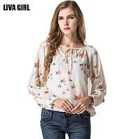 Женская блузка SV001698