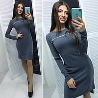 Платье женское норма КБЕ98