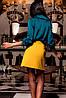 Женская красивая шелковая блузка (Кантилиjd), фото 5