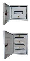 Шкаф учета и распределения электроэнергии ЩО