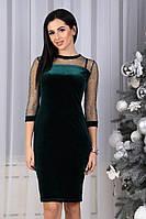 Платье женское норма КБЕ102