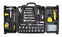Набор инструментов, 135 шт., Cr-V, Technics (52-151)