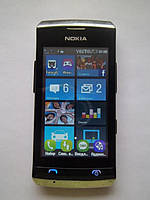 Nokia Asha 306 / 3,2 экран / 2 сим  Fm-радио