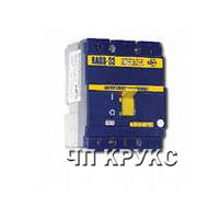 Автоматический выключатель ВА  88-33 125А