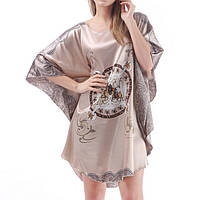 Женская пижама AL8317