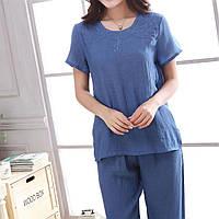 Женская пижама AL8316
