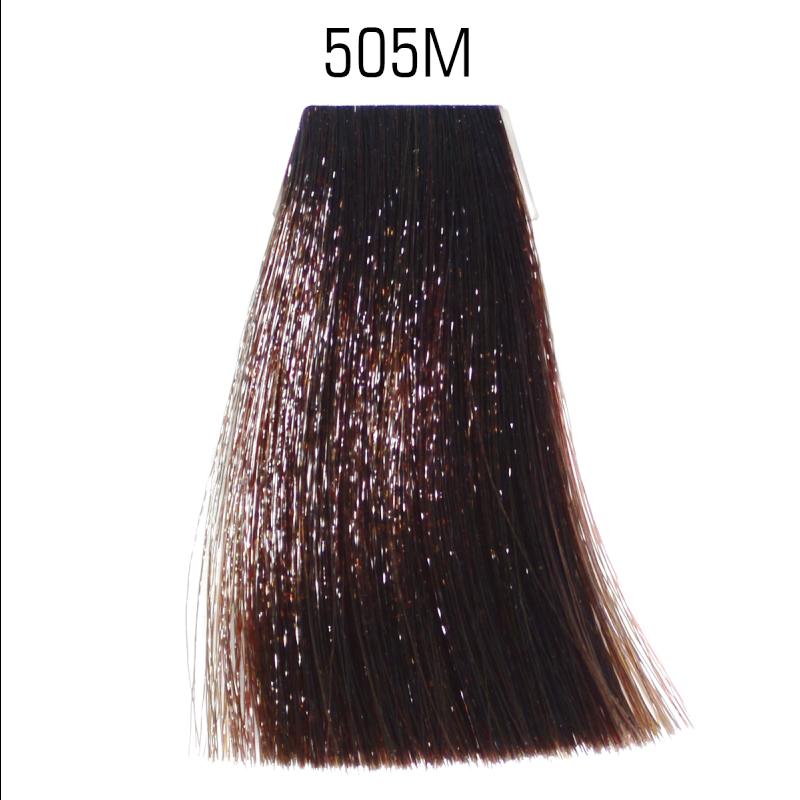505M (светлый шатен мокка) Стойкая крем-краска для волос c сединой Matrix Socolor beauty Extra Coverage,90ml