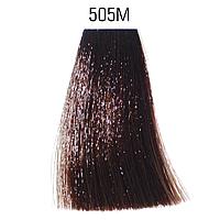 505М (светлый шатен мокка) Стойкая крем-краска для седых волос Matrix Extra Coverage,90ml