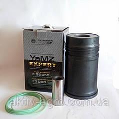 Поршнекомплект ЯМЗ 238Б поршень с нирезистом, унифицированный блок(Эксперт), Мотордеталь г. Кострома