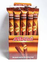 Albeni бисквитно шоколадный баточник Ulker Турция