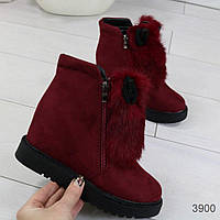 Ботинки зима 3900 (SH)