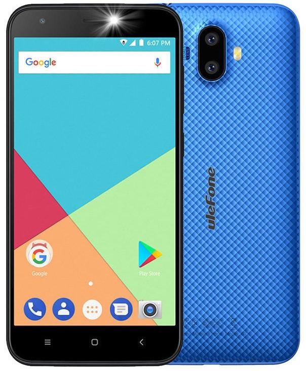Ulefone S7 1/8 Gb Blue