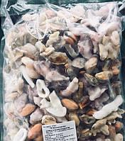 Коктейль из морепродуктов ( 1 кг)   А-0100