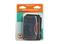 Мультиметр Sturm MM12031