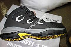 Рабочие ботинки  rais,стальной носок ,подошва противопрокольная