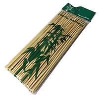 Бамбуковые палочки 25см/3мм для шашлыка