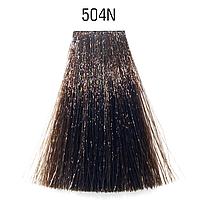 504N (шатен) Стойкая крем-краска для седых волос Matrix Socolor beauty Extra Coverage,90ml , фото 1