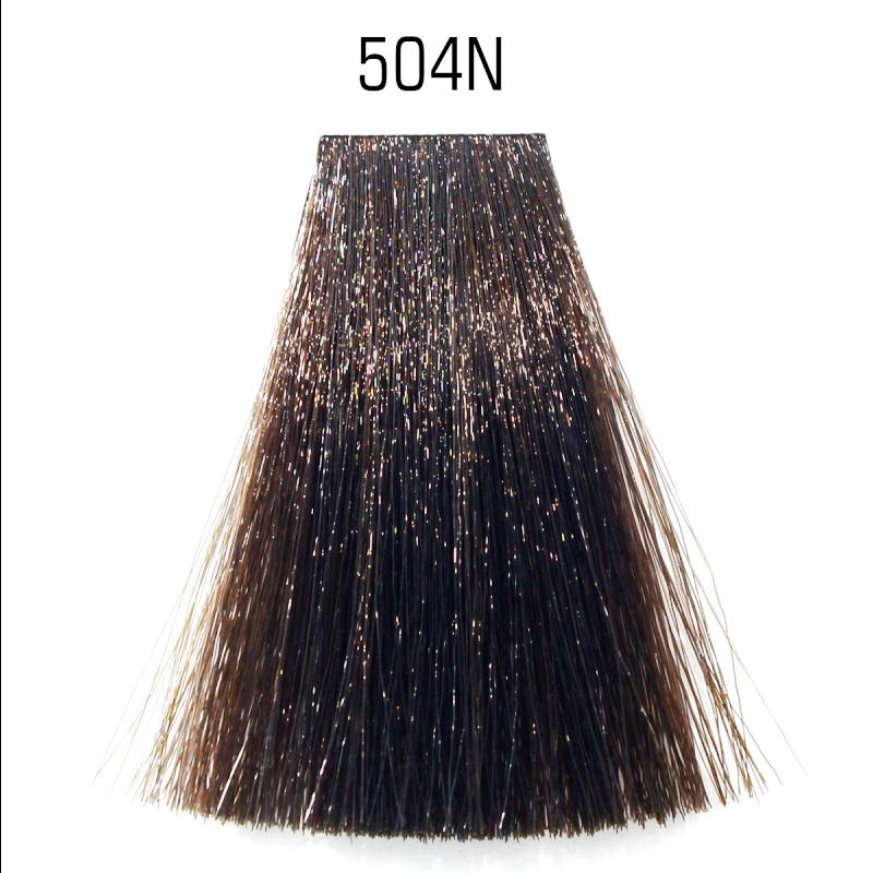 Купить 504N (шатен) Стойкая крем-краска для седых волос Matrix Socolor beauty Extra Coverage, 90ml, L'Oreal