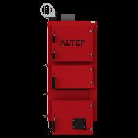 Угольно-дровяной котел длительного горения Альтеп Duo Plus 31 квт