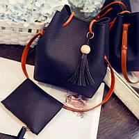 Женская сумка и кошелек AL7334