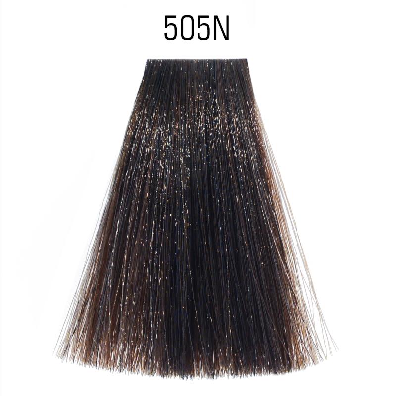 Купить 505N (светлый шатен) Стойкая крем-краска для седых волос Matrix Socolor beauty Extra Coverage, 90ml, L'Oreal