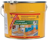 SikaBond®-54 Parquet однокомпонентный полиуретановый клей, 13 кг