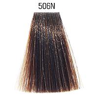 506N (темный блондин) Стойкая крем-краска для седых волос Matrix Socolor beauty Extra Coverage,90ml