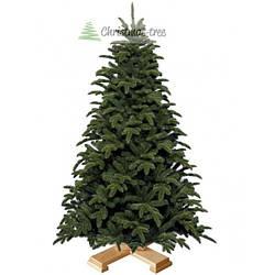 """Елка """"Naturelli"""" на деревянной подставке + гирлянда в подарок"""