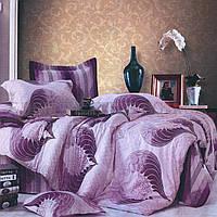 Двуспальное постельное бязь 100% хлопок 76