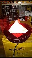 Декоративный огонь, 27х14х27 см