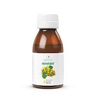 Противогрибковый препарат Фунгивит, 100 мл-при грибковых поражениях кожи и слизистых