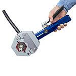Набор для опрессовки шлангов А/С гидравлический МС 71500 Mastercool , фото 2
