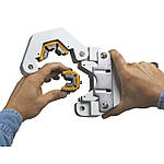 Набор для опрессовки шлангов А/С гидравлический МС 71500 Mastercool , фото 3