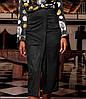 Женская замшевая юбка миди (Дарси jd), фото 4