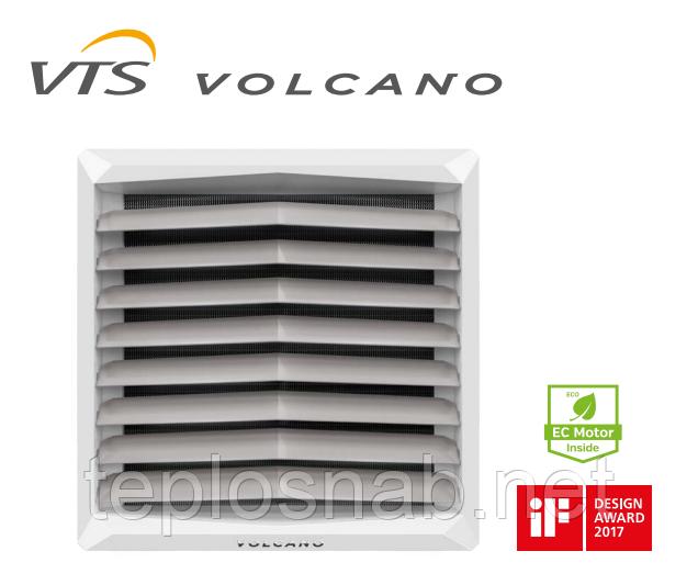 Водяной тепловентилятор Volcano VR Mini EC (3-20 кВт)