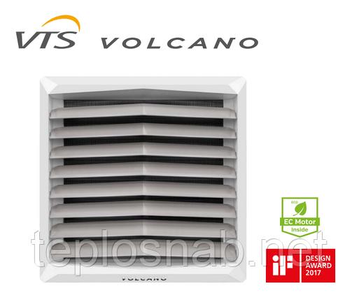 Водяной тепловентилятор Volcano VR Mini EC (3-20 кВт), фото 2